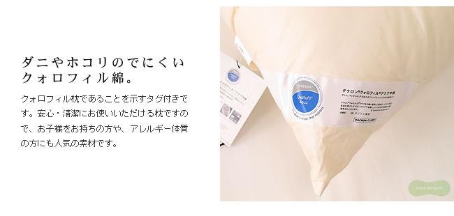 枕_丸洗いできるふわふわクォロフィル枕SD__08