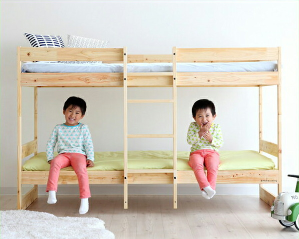 二段・三段ベッド 二段・三段ベッド