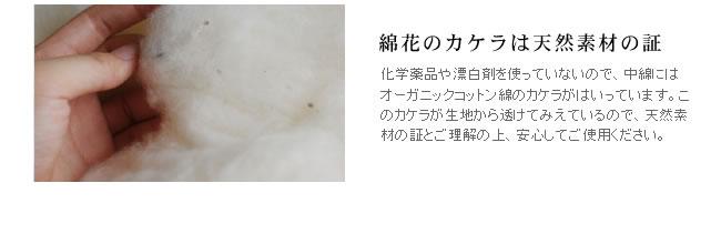 オーガニックコットン綿入りケット_シングル_06