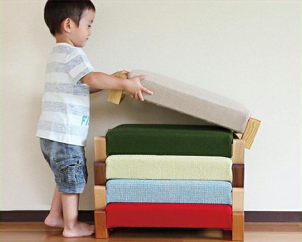 チェアー・ソファー 座椅子・クッション