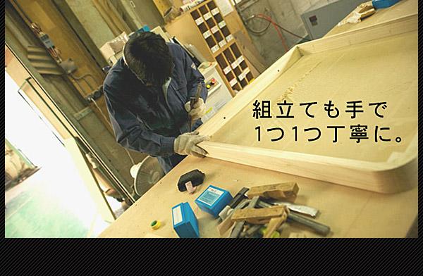 角丸すのこベッド|手作り