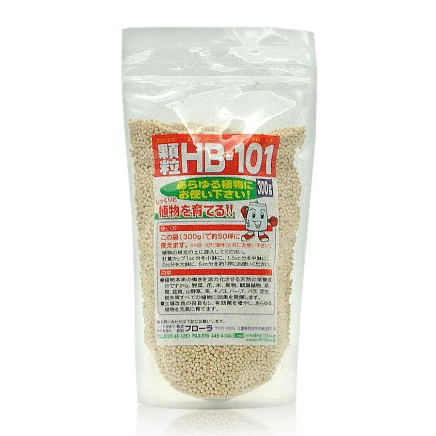 顆粒HB-101 300g