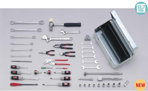 ●整備用工具セット