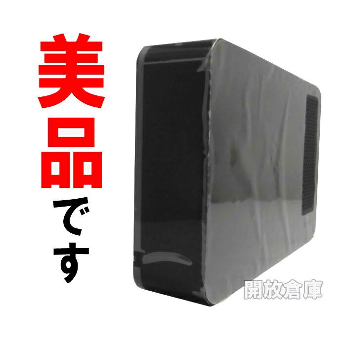 ★美品です!BUFFALO USB3.0 外付けハードディスク DriveStation 1TB ブラック HD-LC1.0U3 【中古】【デジタル家電】【山城店】