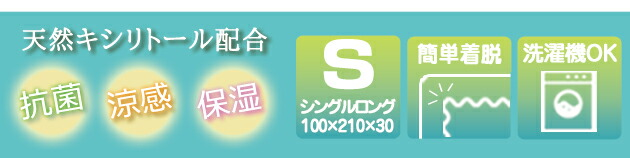 キシリトール成分配合TASTEX COOL-EX