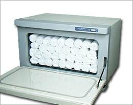 タオル蒸し器