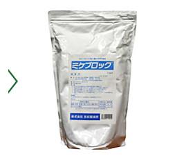 木部処理用白蟻駆除剤 ミケブロック2kg