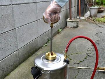 業務用噴霧器