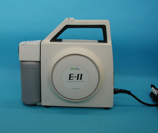 ULV専用噴霧機 E-2