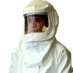 スズメバチ 蜂駆除用防護服