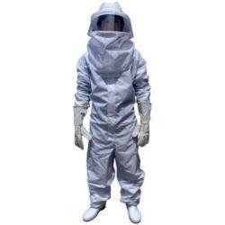 蜂防護下着、蜂用防護服