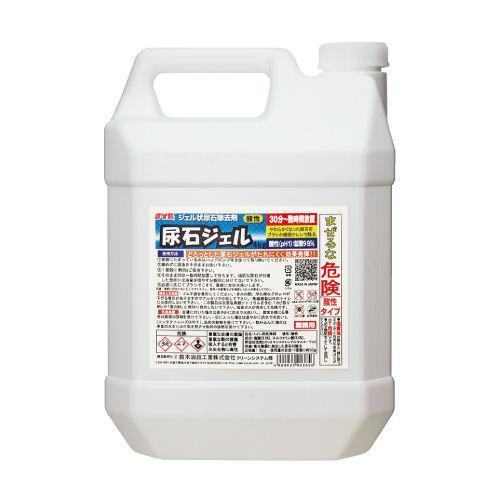 尿石ジェル 4kg