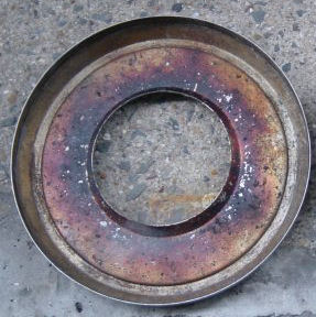 タバコ汚れ専用洗剤