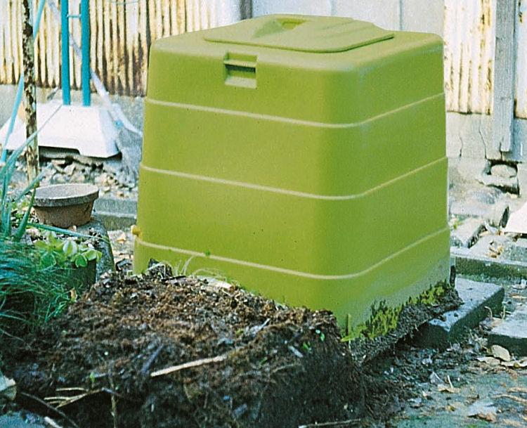 生ゴミ処理機 コンポスト