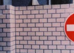 ピカソ タイル壁面に付いた サビ・水アカの 洗浄・汚れ落とし