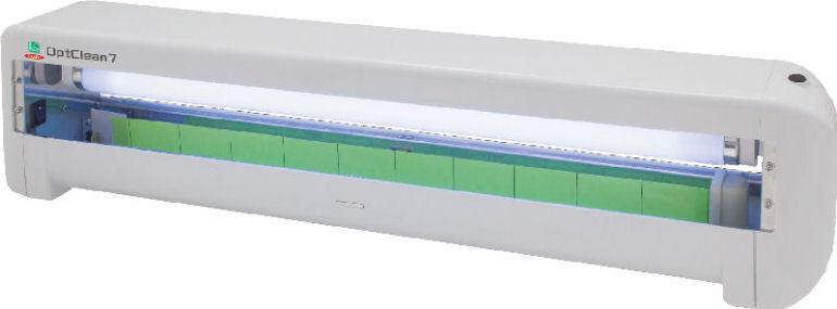 イカリ消毒株式会社誘引捕虫器 オプトクリン