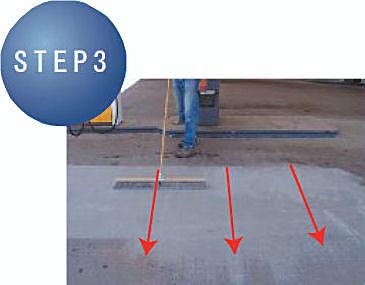 コンクリート用洗浄剤