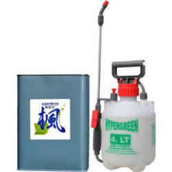 消臭剤散布用噴霧器