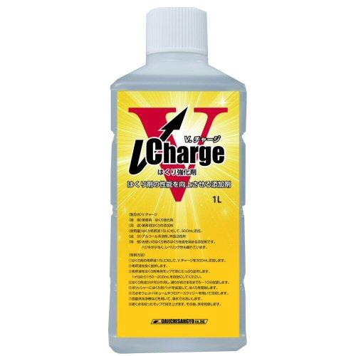大一産業 はくり強化剤 V.チャージ 1L