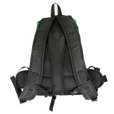 株式会社TOWA UNGER エルゴ バックパックユニット 5Lポーチ・ホース付 FABAP