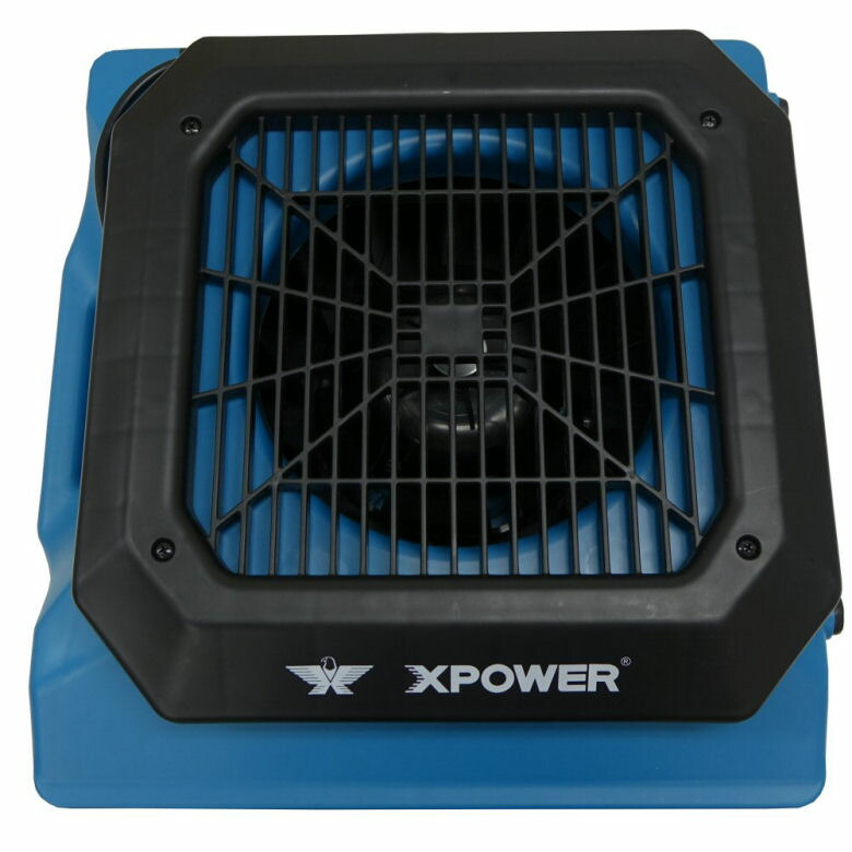 株式会社ソニカル XPOWER スリムエアムーバー PL-700A