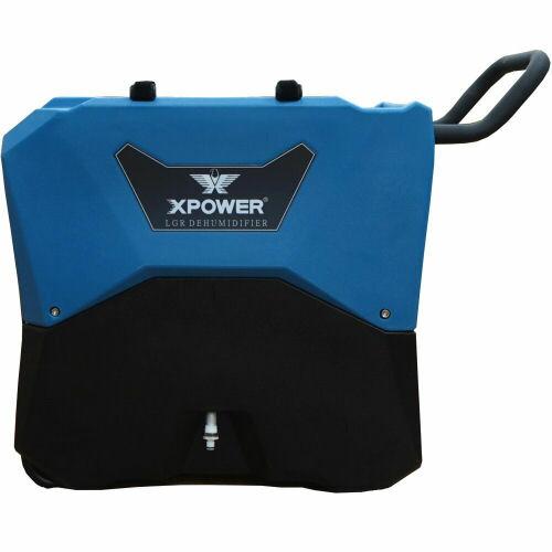 XPOWER レストレーション除湿機 XD-85LH