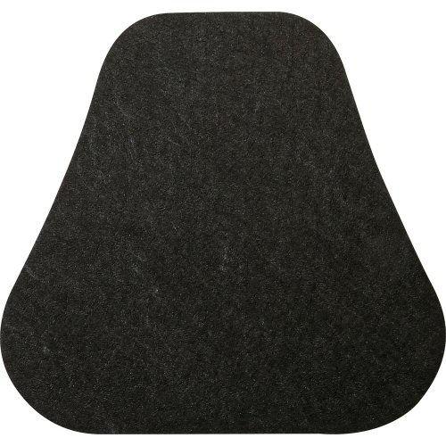 ピグ グリッピー トイレマット GPR7001-BK