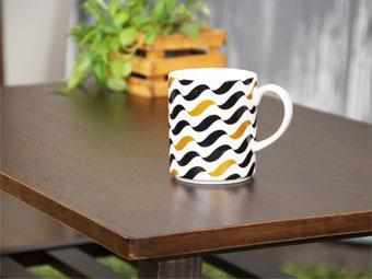 コーヒーテーブル モティ