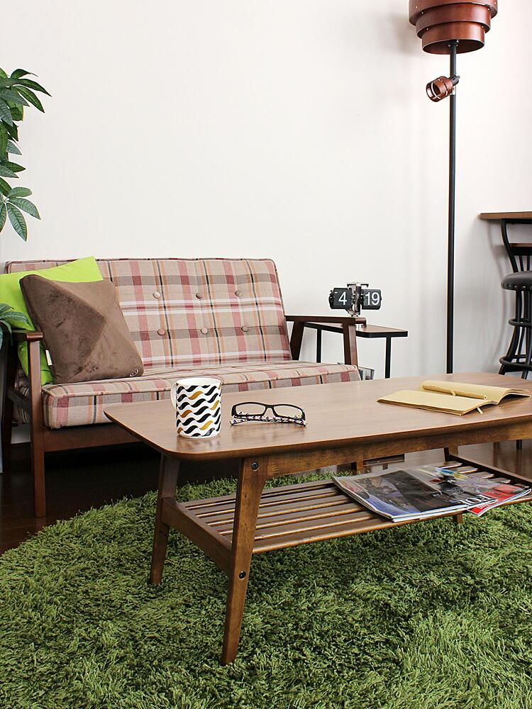 Tomte[トムテ] コーヒーテーブル Lサイズ TAC-228WAL