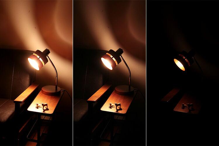 デスクライト レダ デスク [Leda Desk] BBF-015 ボーベル[BeauBelle]
