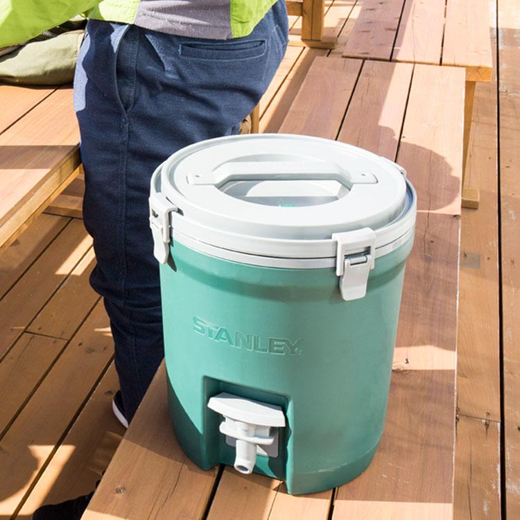 スタンレー Water jug ウォータージャグ 7.5L