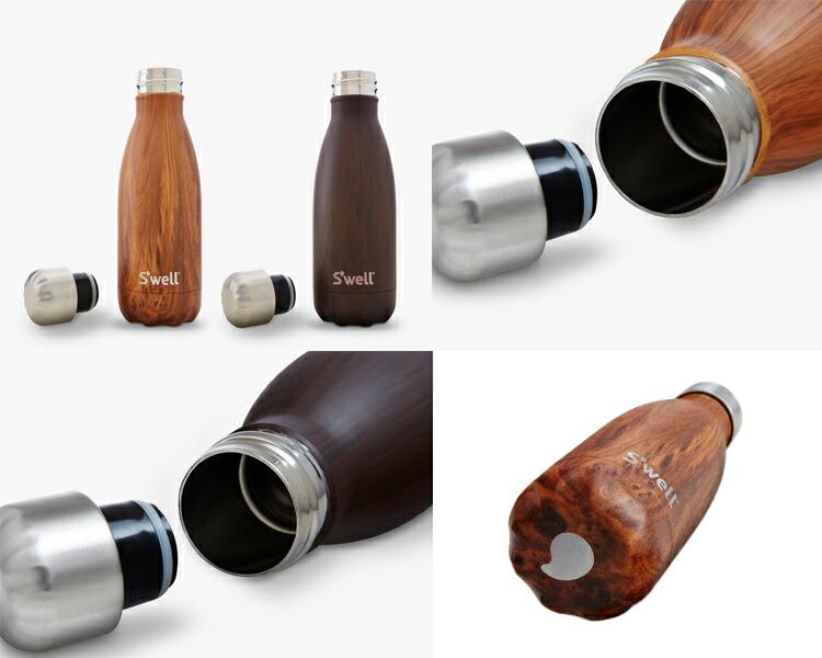 ce6ed48e02 mollif: 260 ml of water bottle direct drink type SWELL BOTTLE well ...