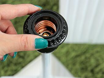 リモコン付きLED照明 フロアライト PULECT mini REMOTE(プレクトミニ リモート) BBR-016