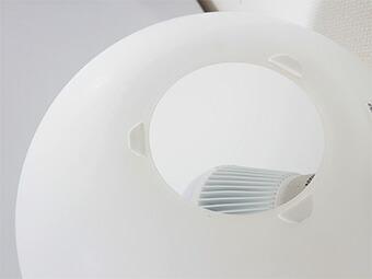 リモコン付きLED照明 テーブルライト LUNA COCKTAIL(ルナ カクテル)