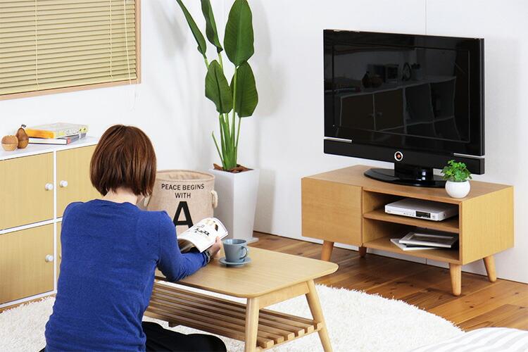 コンパクトテレビボード IDEAL(イデアル)