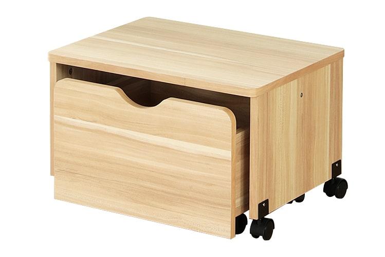 エンケル ブックラック テーブル
