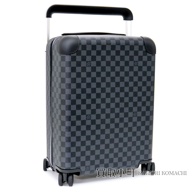 kaitorikomachi rakuten global market trip bag travel lv horizon 50 damier graphite travel. Black Bedroom Furniture Sets. Home Design Ideas