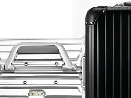 top10スーツケース キャリーケース キャリーバッグ M Mサイズ アルミ フレーム LEGEND WALKER 中型【アウトレット】※リモワ ではありません(SUITCASE)