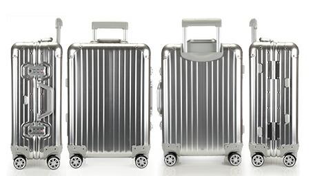 top15 スーツケース キャリーケース キャリーバッグ M Mサイズ アルミ フレーム LEGEND WALKER 中型【アウトレット】※リモワ ではありません(SUITCASE)