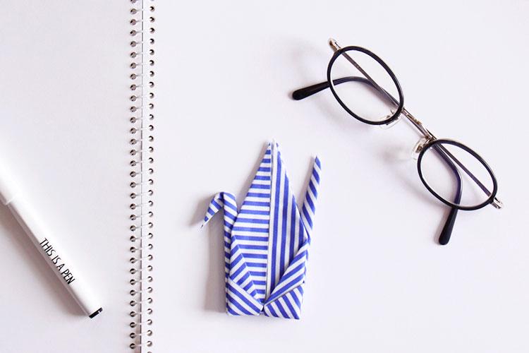 オリジナル メガネ拭き peti peto プッチペット