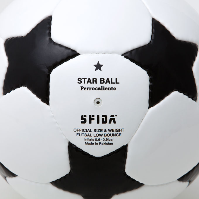 Perrocaliente STARBALL ペロカリエンテ スターボール