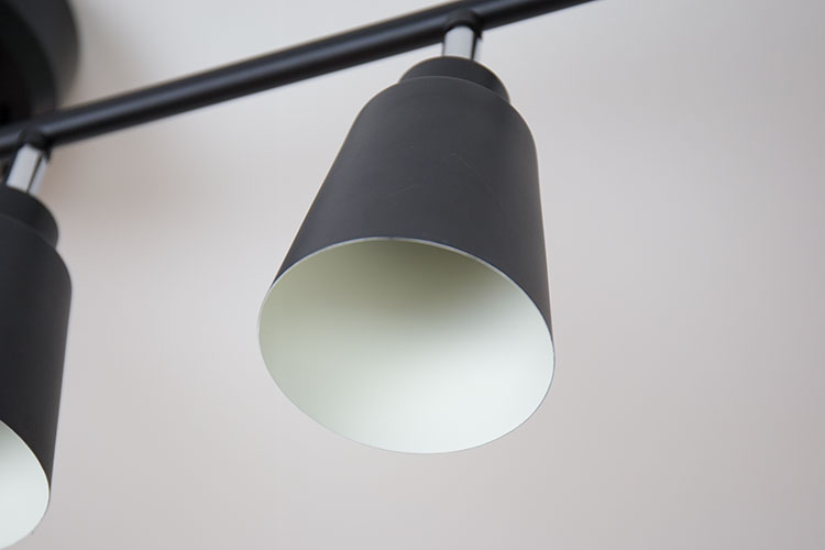 リモコンLED対応シーリングライト4灯putkiプッキaina[アイナ]
