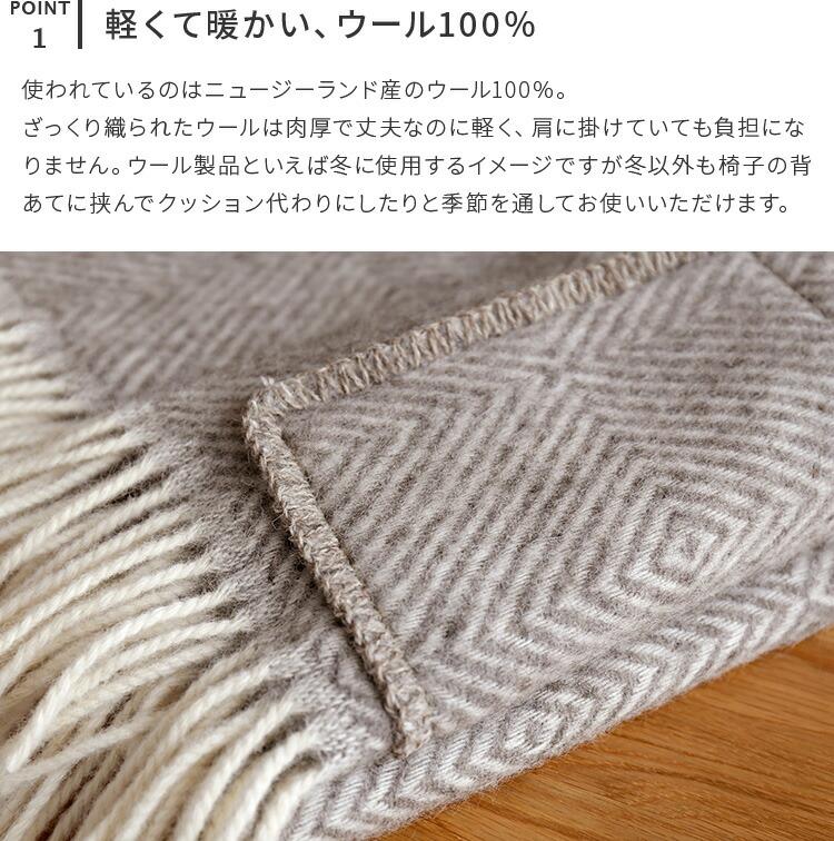 LAPUAN KANKURIT ラプアン・カンクリ MARIA ポケットショール pocket shawl