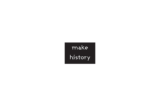 Make History Time capsule メイク・ヒストリー タイムカプセル