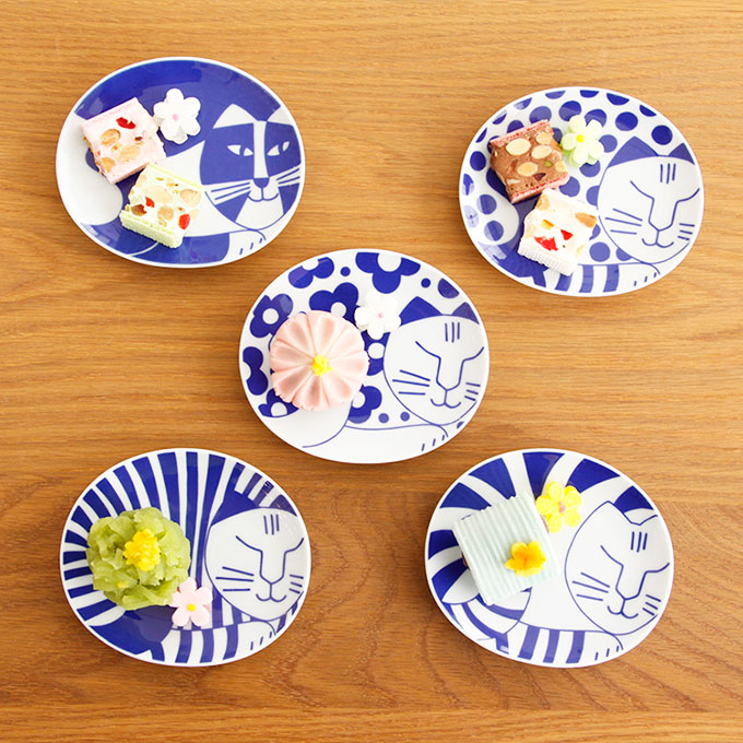【おもてなしにも】和菓子・お茶にも使える、おしゃれなデザインの北欧食器・テーブルウェアは?