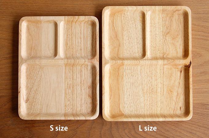 食器 ACACIA ウッドプレート Sサイズ