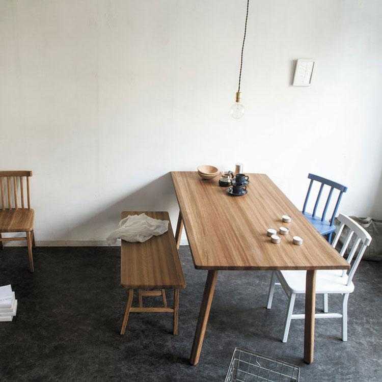 マージ ダイニングテーブル
