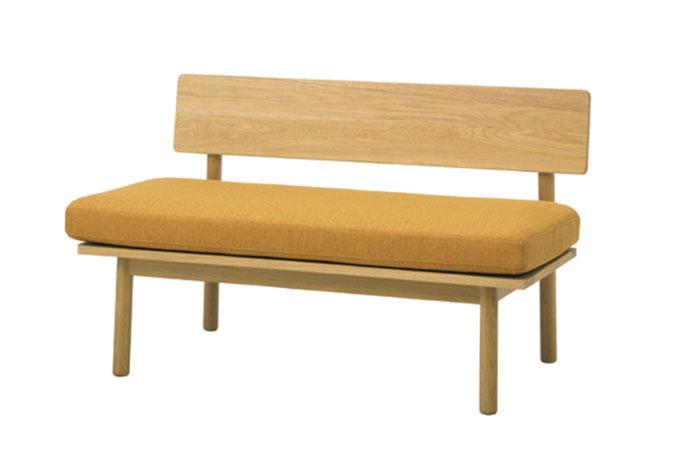 SEIVE fluff sofa 2人掛け SVE-LS005L