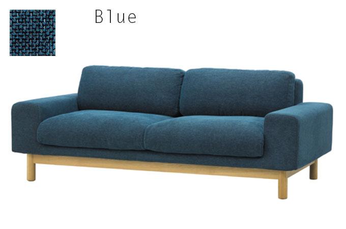 SIEVE bulge sofa バージュ ソファ 2人掛け SVE-SF012