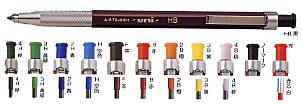 2.0mm芯ホルダー